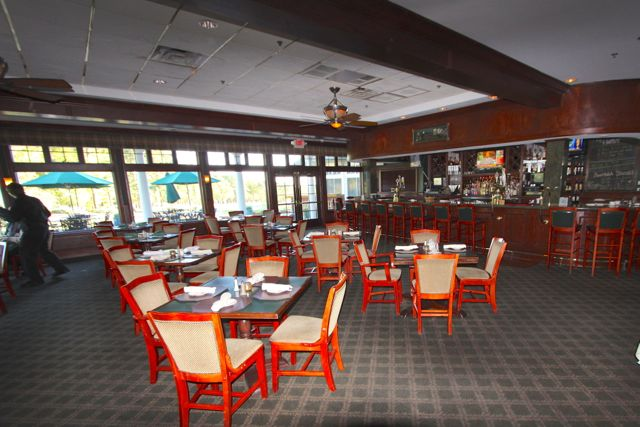 The Legacy Restaurant