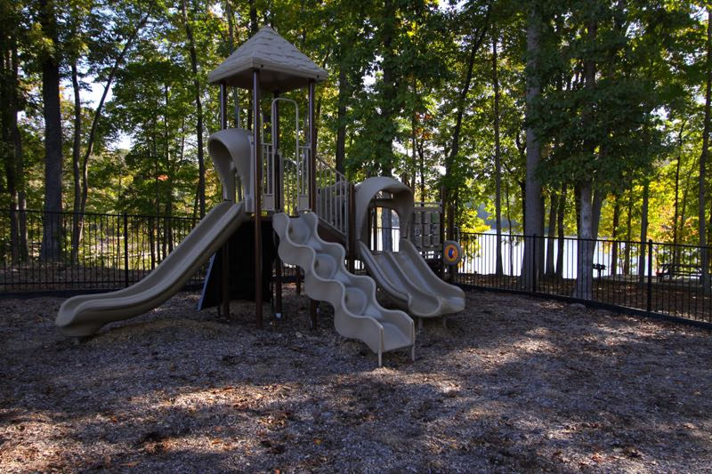 Playground for Grandkids