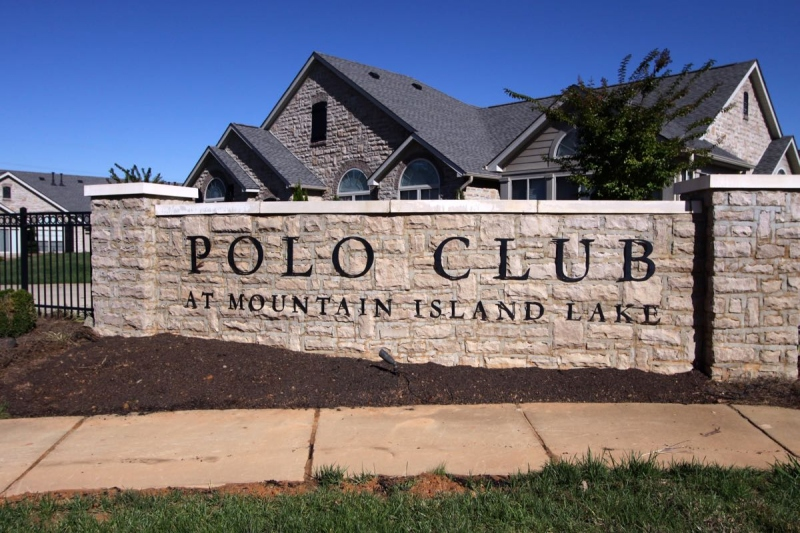 The Polo Club at Mountain Island Lake