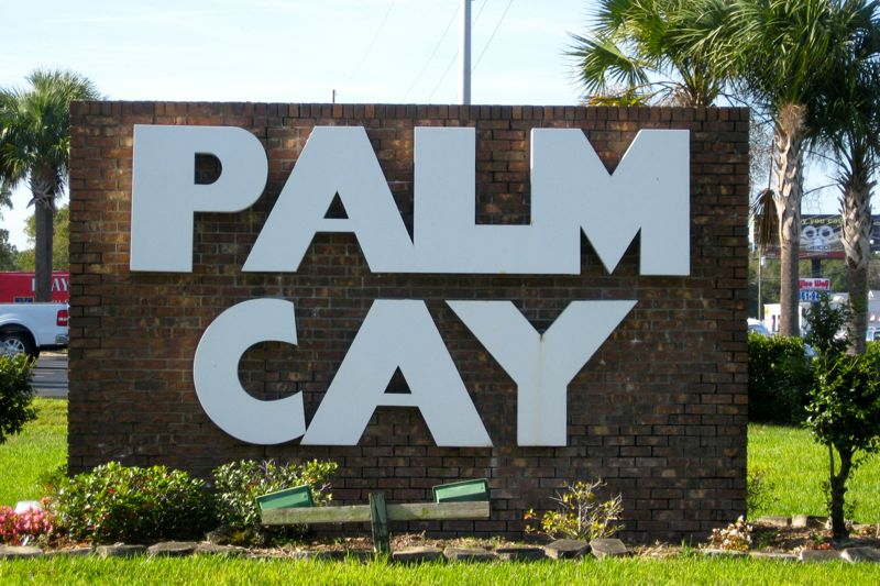 Palm Cay Ocala Fl 55places Com Retirement Communities