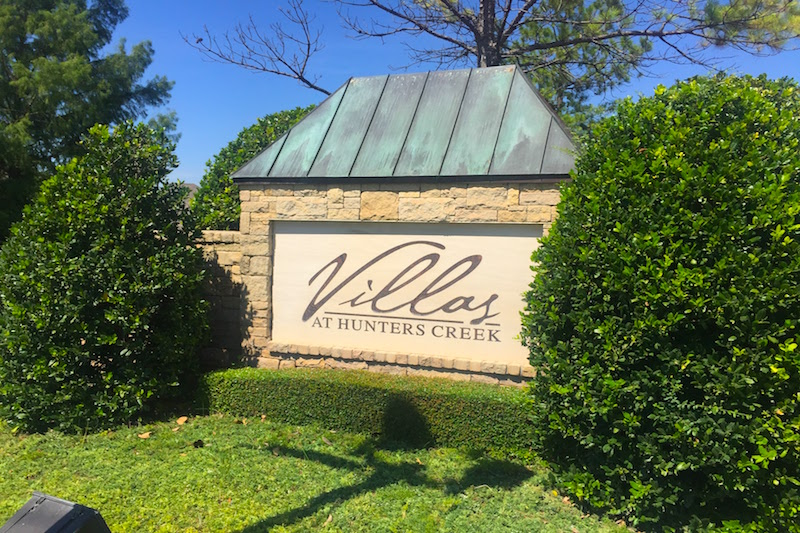 Villas at Hunters Creek