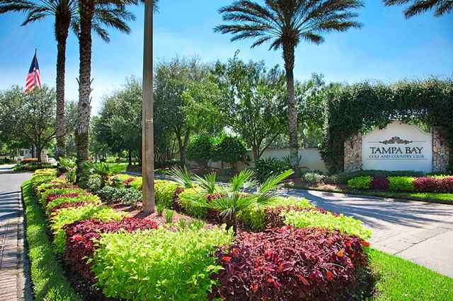 Tampa Bay Golf & Country Club | San Antonio, FL | 55 ...
