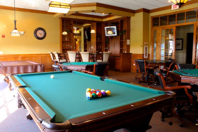 Billiards & Social Lounge