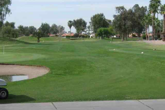 2 18-Hole Golf Courses