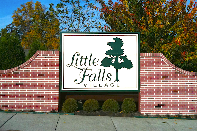 Little Falls Village
