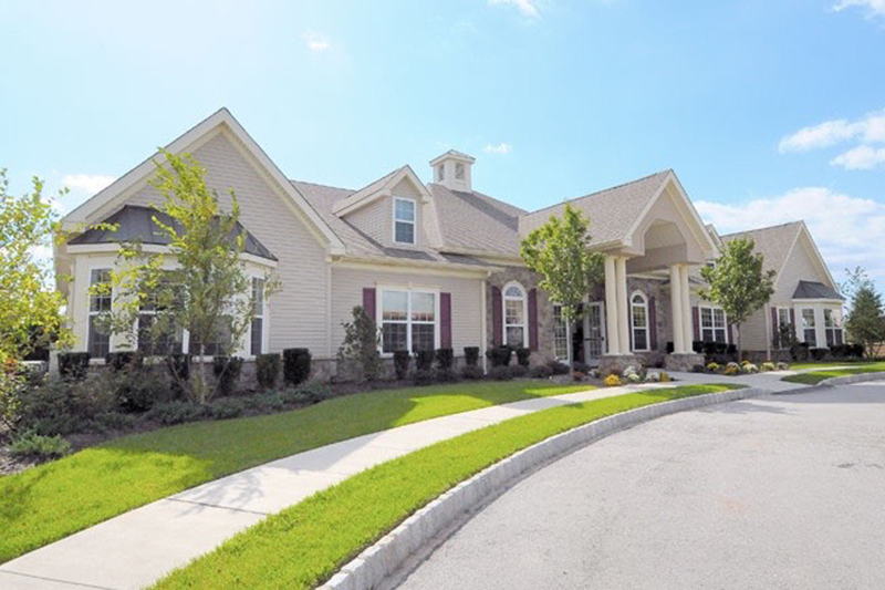The Villas at Linfield - Royersford, PA