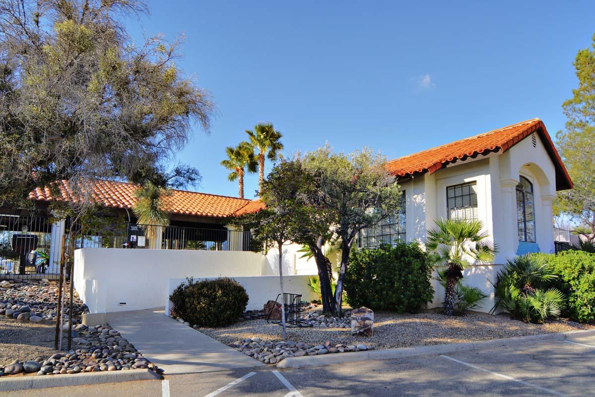 Arizona active adult retirement community