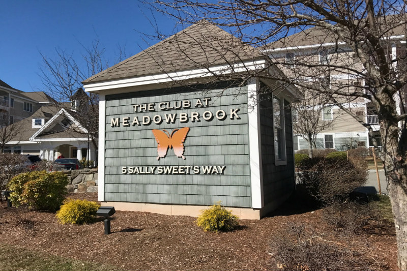 The Club at Meadowbrook - Salem, NH