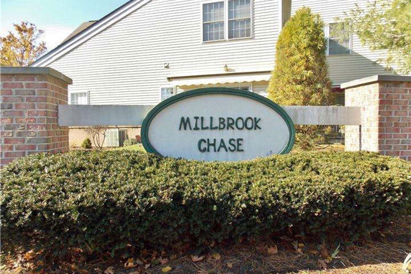 Millbrook Chase