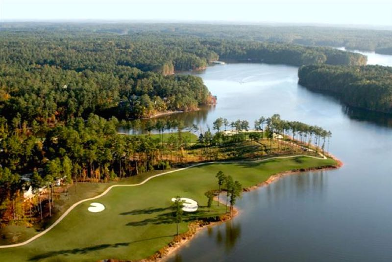 Savannah Lakes Village - McCormick, SC