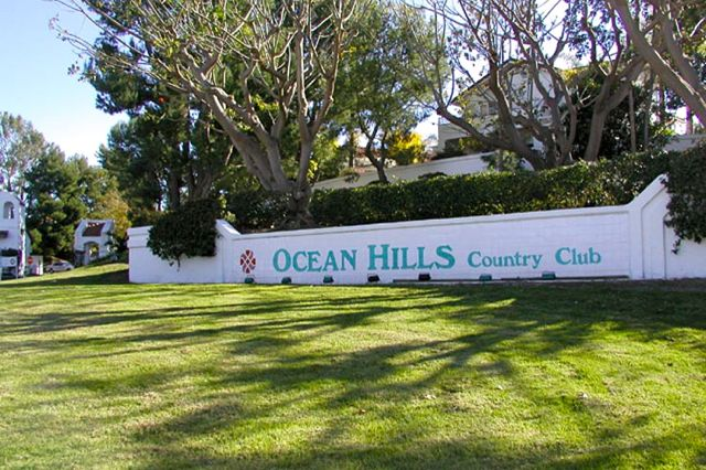 Ocean Hills Country Club
