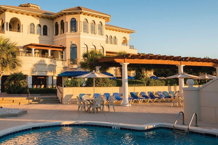 The Ocean Club at Grand Dunes