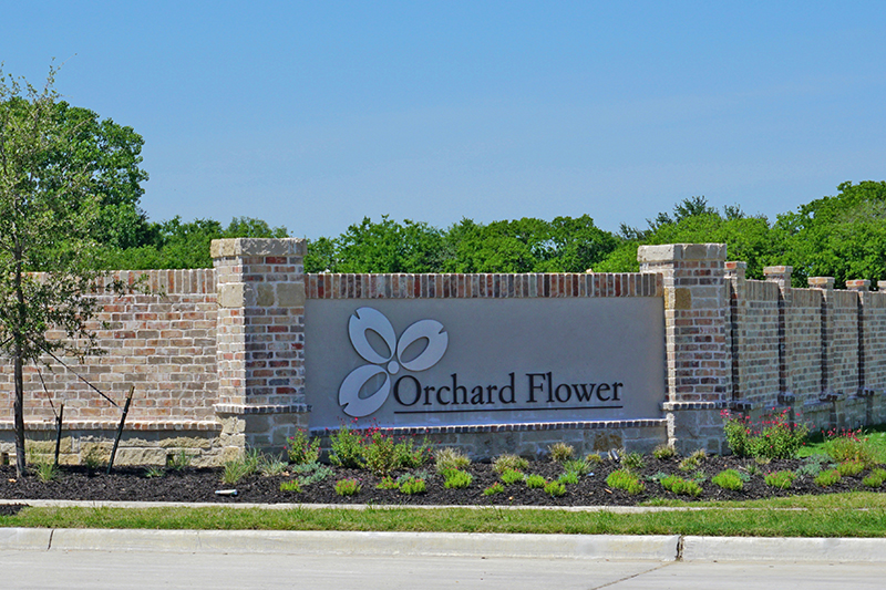 Orchard Flower - Flower Mound, TX