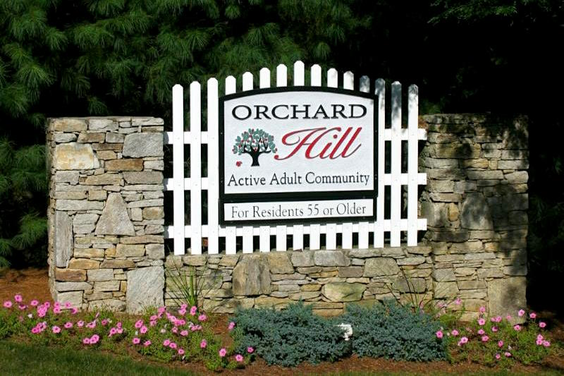 Orchard Hill - Westborough, MA