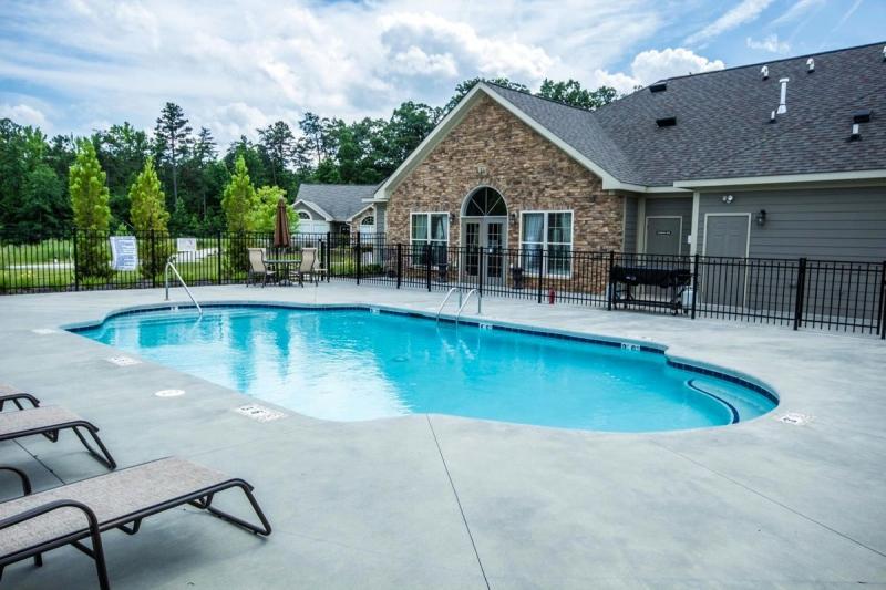 Villas At Sedgefield Greensboro Nc 55places Com