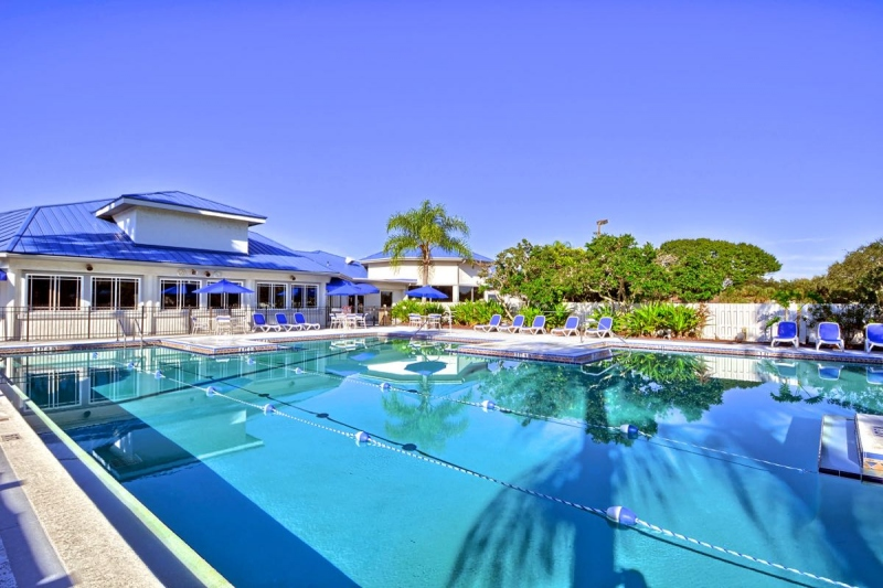 Indian River Colony Club - Melbourne, FL