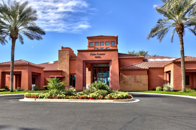 Sun City Grand by Del Webb - Surprise, AZ
