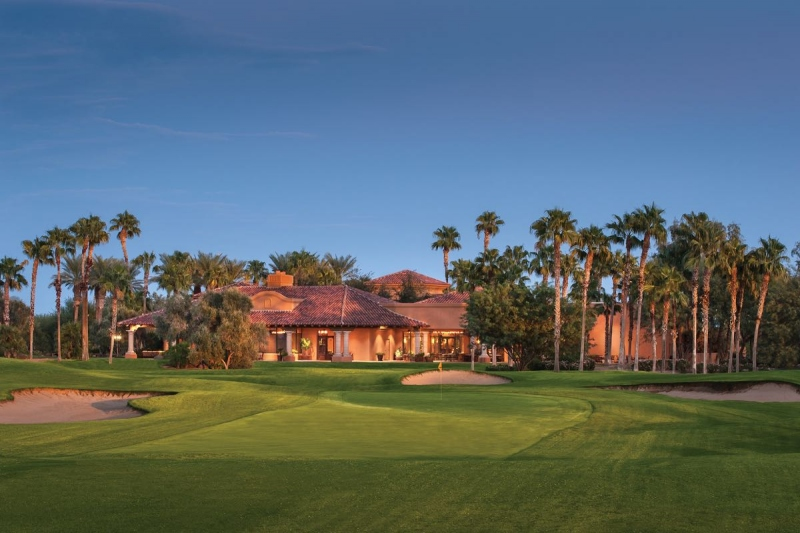 Tuscany Clubhouse