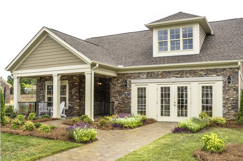 Beautiful Single Family Homes