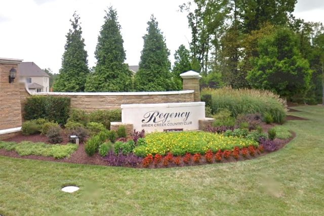 Regency at Brier Creek
