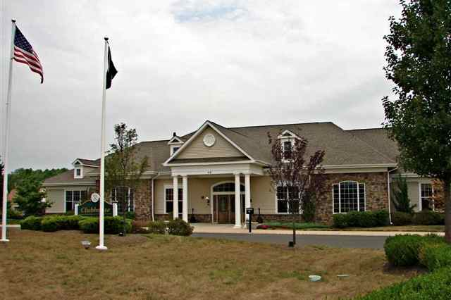 Renaissance at Cranbury Crossing