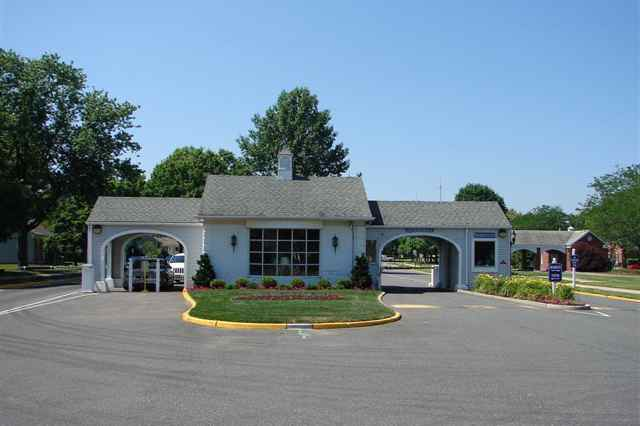 Rossmoor Village Monroe Nj 55 Places Retirement
