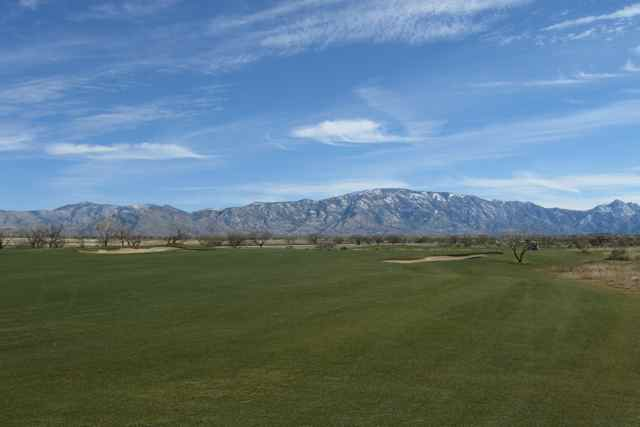 SaddleBrooke Ranch Golf Course