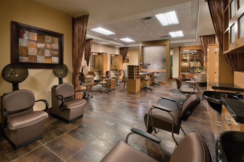 Salon Del Sol & Barber Shop
