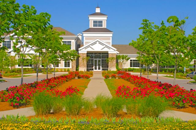 Del Webb Lake Providence - Mt. Juliet, TN