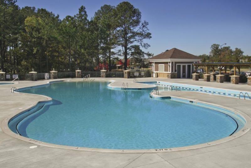 Sun City Carolina Lakes By Del Webb Fort Mill Sc 55