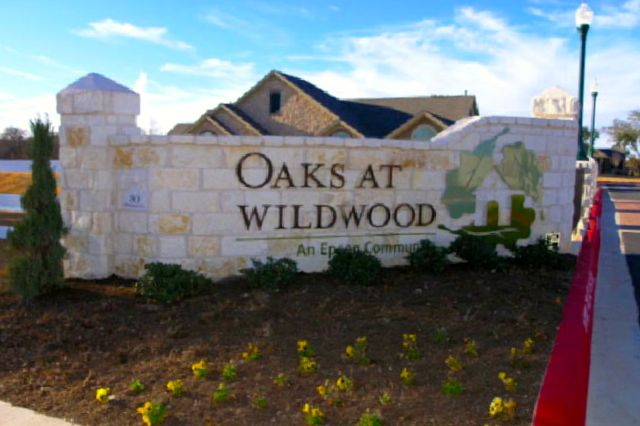 Oaks at Wildwood - Georgetown, Texas