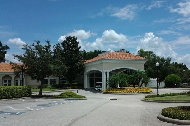 Lake Jovita Golf and Country Club - Dade City, FL