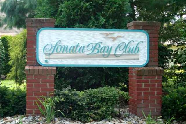 Sonata Bay - Berkeley Township, NJ