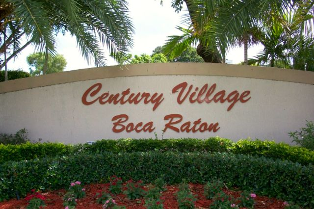Century Village at Boca Raton