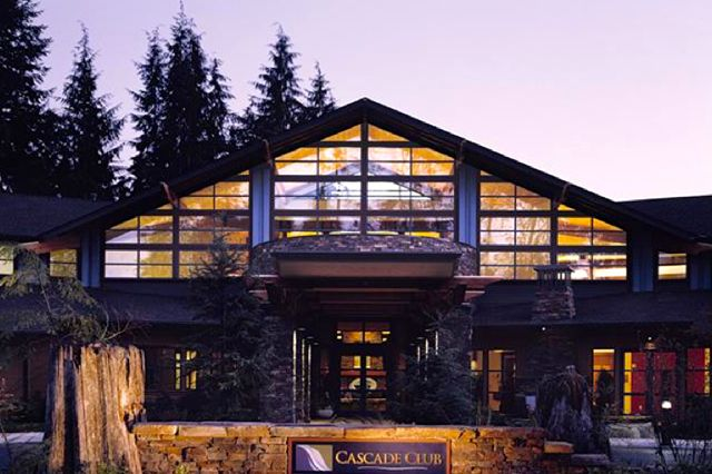 Cascade Club - 32,000 Sq. Ft.