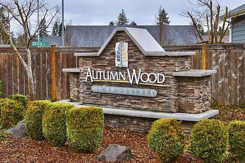 Autumnwoode at Brooktree - Tacoma, WA