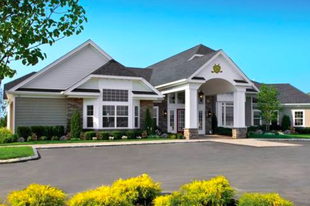 Meadowbrook Pointe Links & Spa