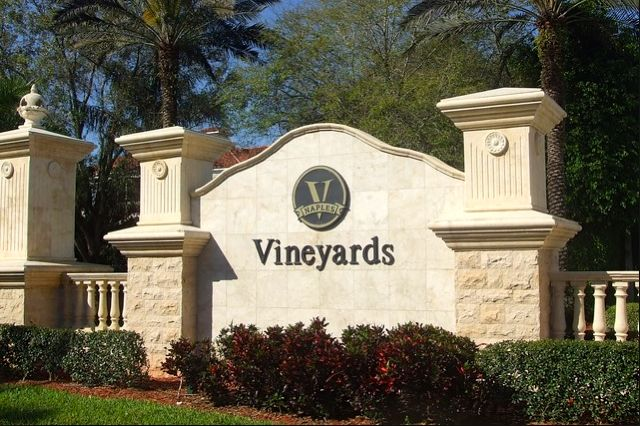 Vineyards - Naples, FL