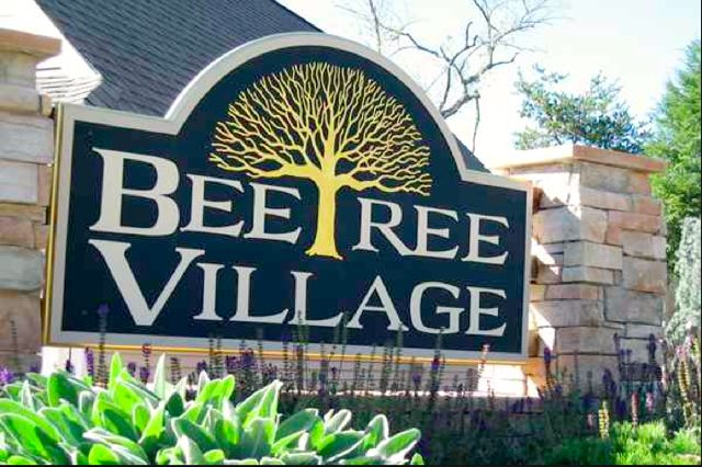 Bee Tree Village