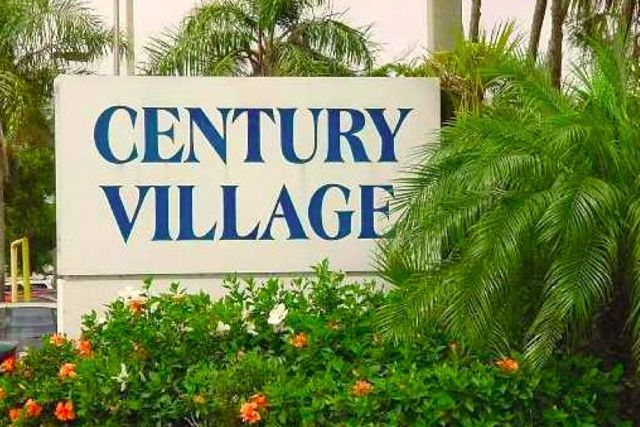 Century Village at Deerfield Beach