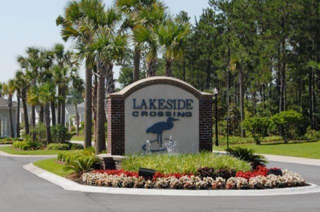Lakeside Crossing - Conway, SC