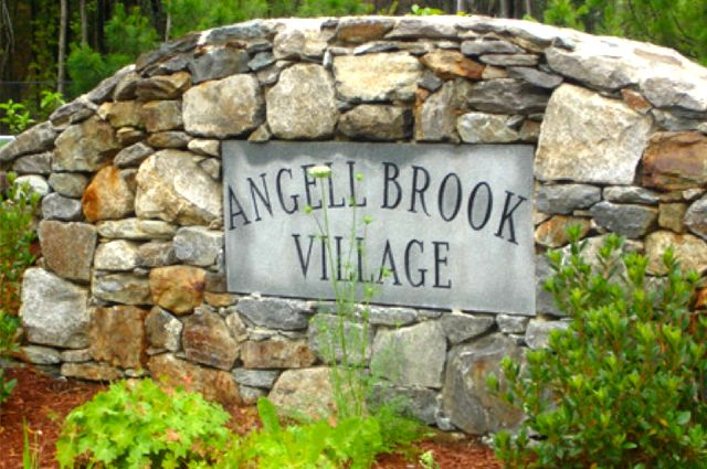 Angell Brook Village
