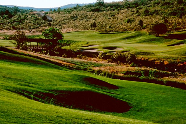 18-Hole Prescott Lakes Golf Course
