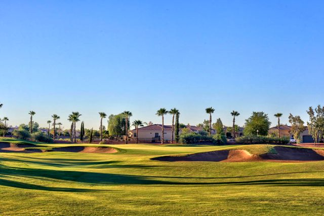 18-Hole  Corte Bella Golf Course