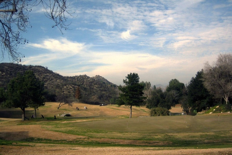 Friendly Valley - Santa Clarita, CA