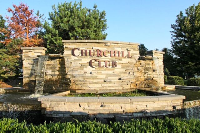 Steeplechase at Churchill Club  - Oswego, IL
