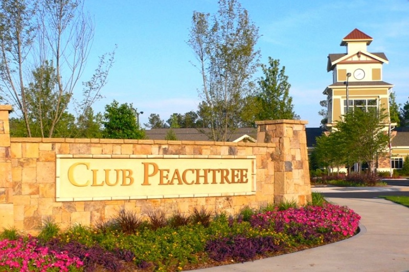 Sun City Peachtree - Griffin, GA
