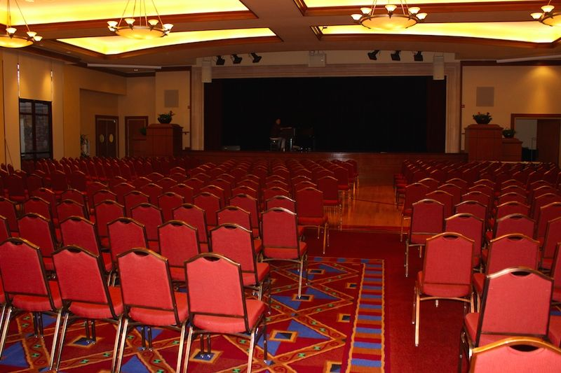 Orchard Creek Ballroom