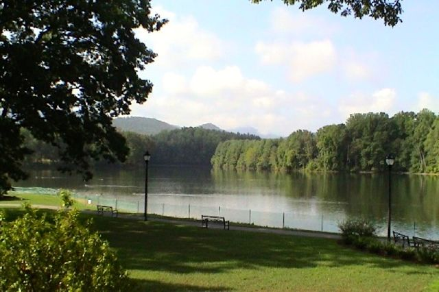 62-Acre Fishing & Boating Lake