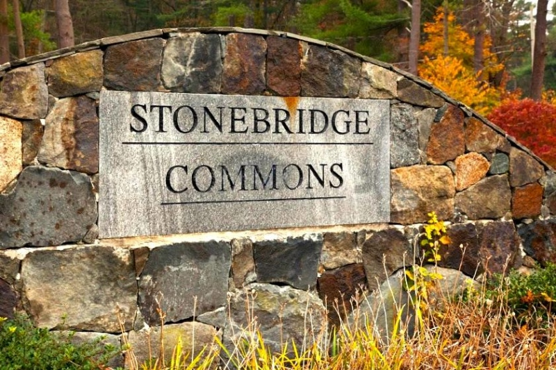 Stonebridge Commons